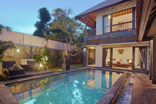 When you need tranquility, solitude, and relaxation then Bali villas is perfect for your vacation.