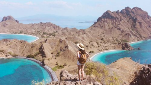 The Perfect Itinerary for Half Day Padar Island Adventure