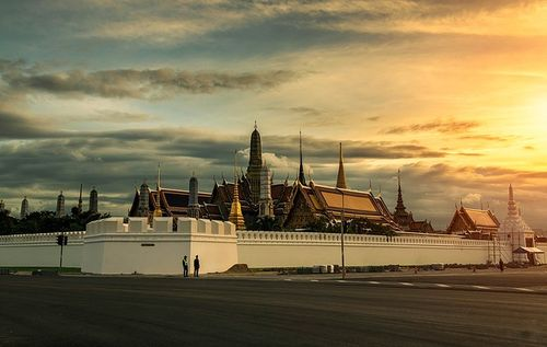 Travel tips to Bangkok