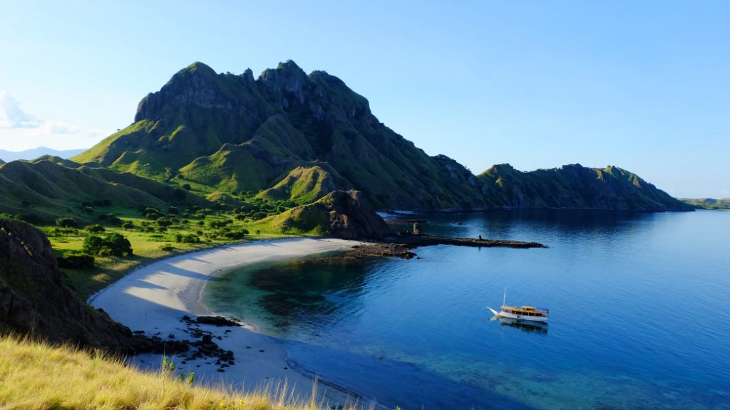 Padar Island Secrets You Might Not Know Before