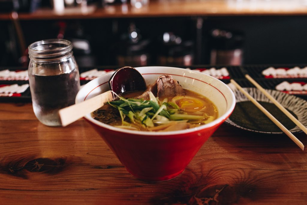 These are Japanese Restaurant Chains in Bali Popular with the Locals