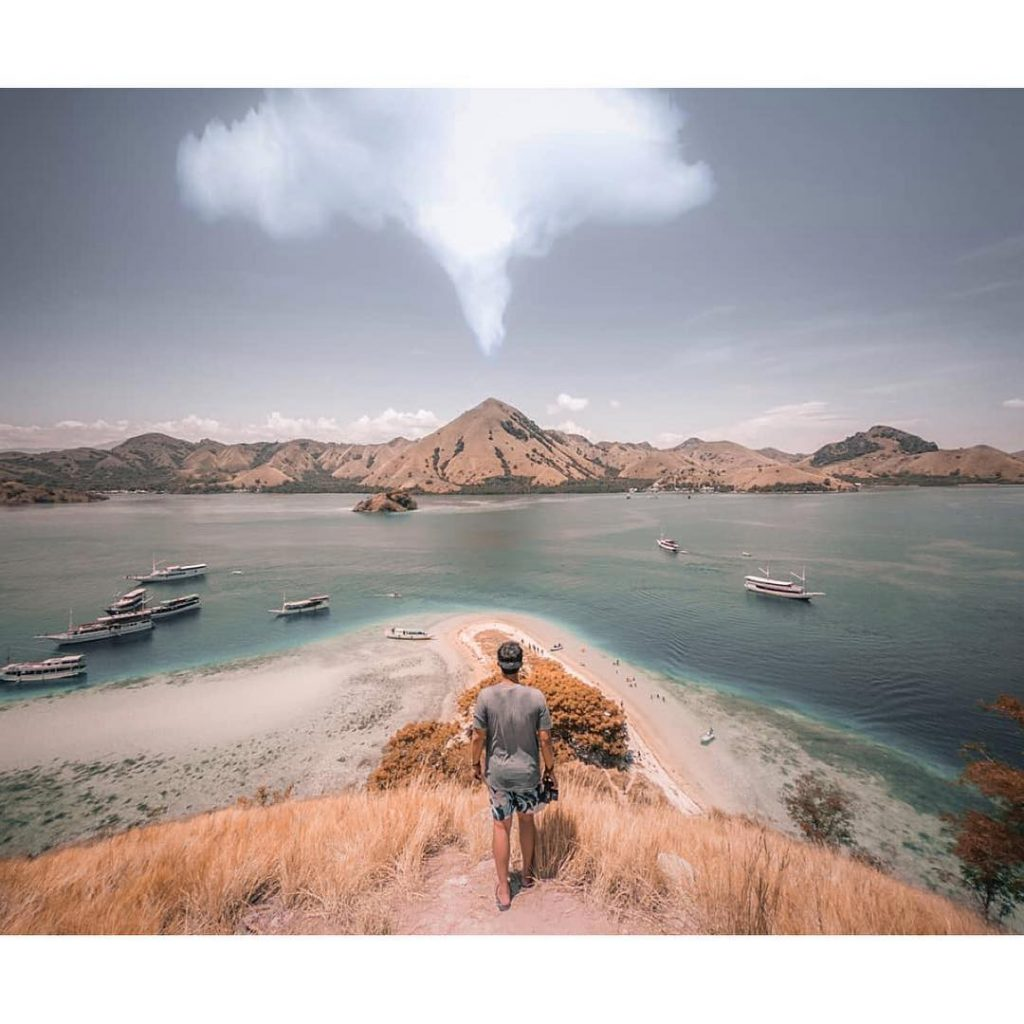 Three Komodo Tour Modes You'd Love