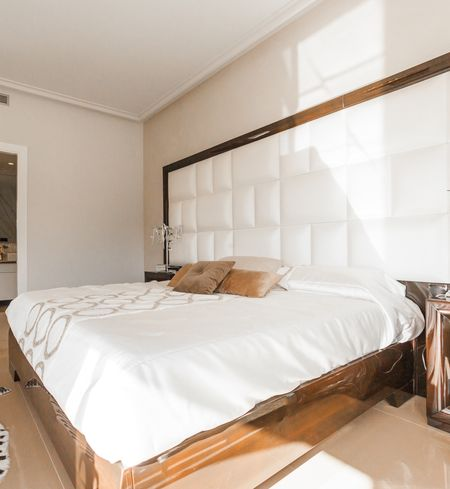 Living better with bamboo bedding sets