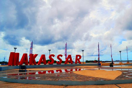 Travel tips to makassar