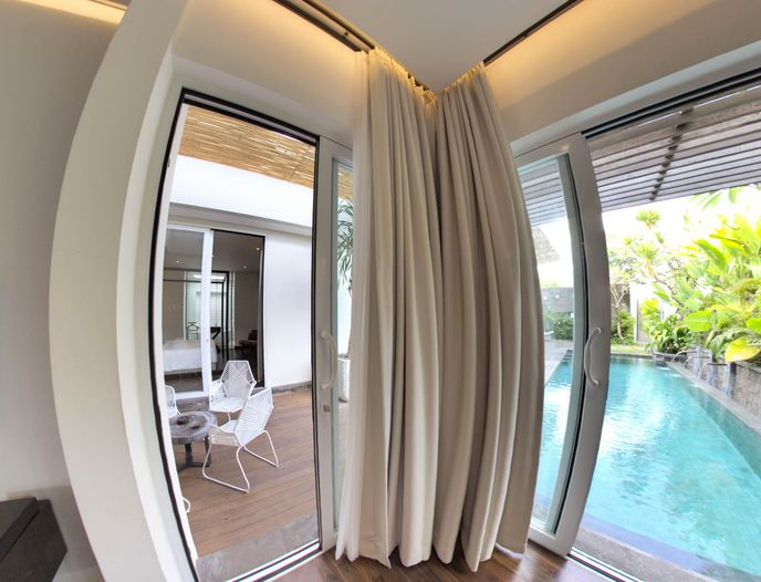 Now you can rent 8 bedroom villa at Seminyak
