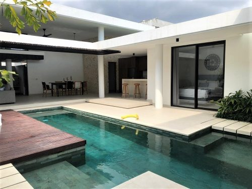best villas in bali with a private pool