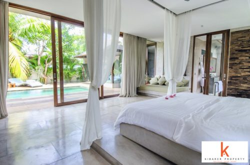 bali luxury villas with a private swimming pool, a great accommodation for your vacation