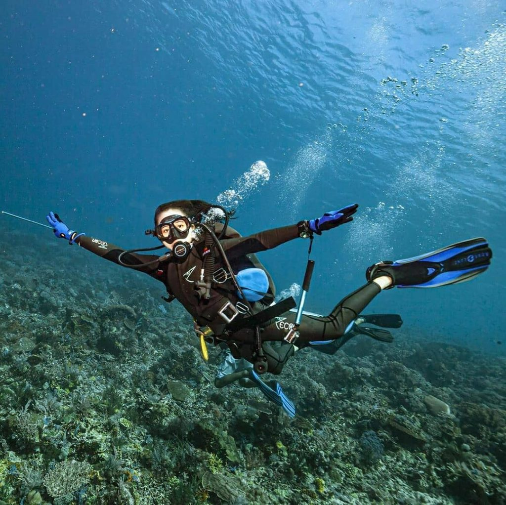 Diving Komodo; Things to Prepare Before Going Diving at Komodo