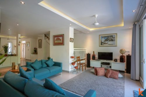 Bali Property for Sale Living Room
