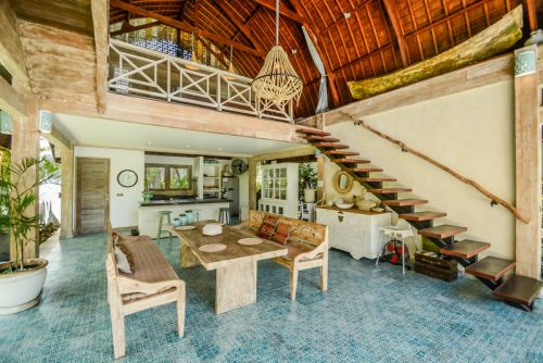 Bali Real Estate Cheap Wooden Timeless