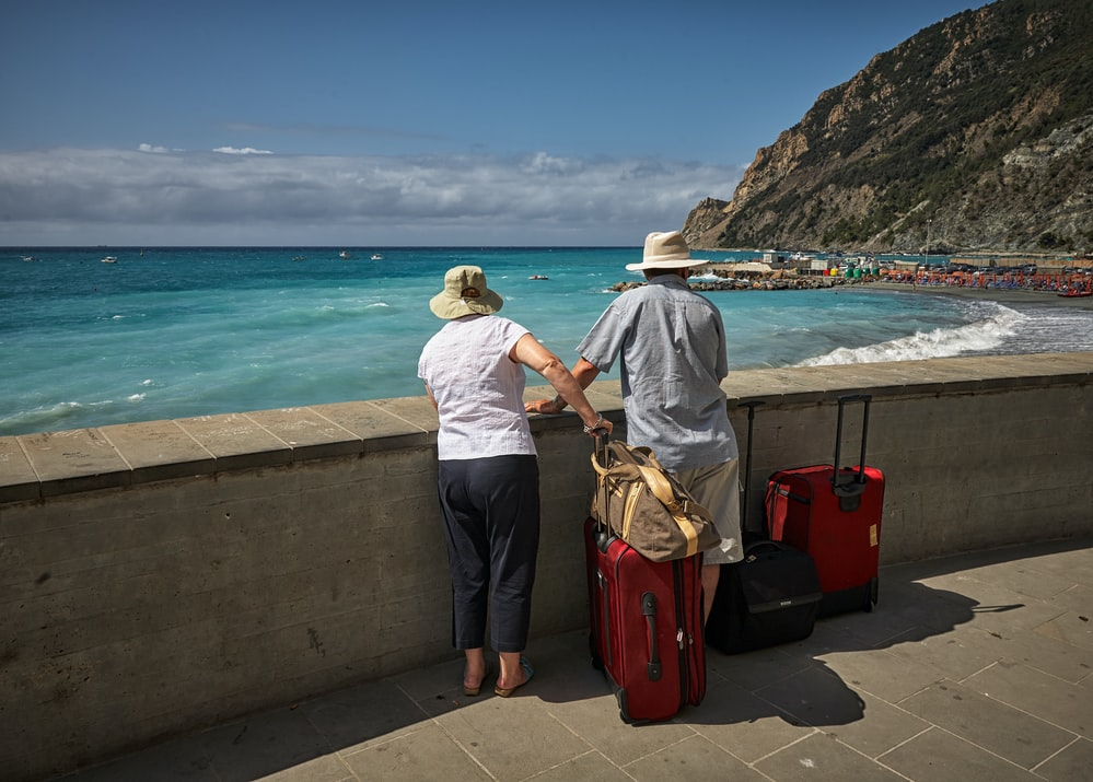 Travelling With Aging Parents Without So Much Hassles
