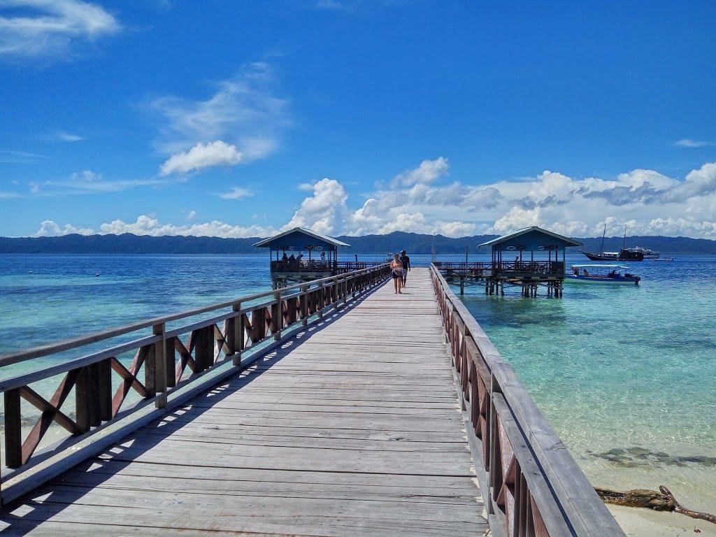 arborek village - west papua tour