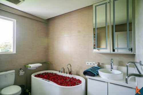 Bali Property for Sale Bathroom
