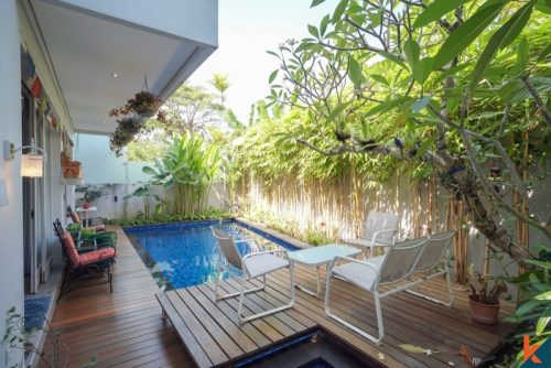 Bali Property for Sale Swimming Pool